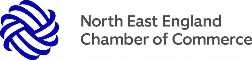 NEECC North East Chamber Of Commerce Logo