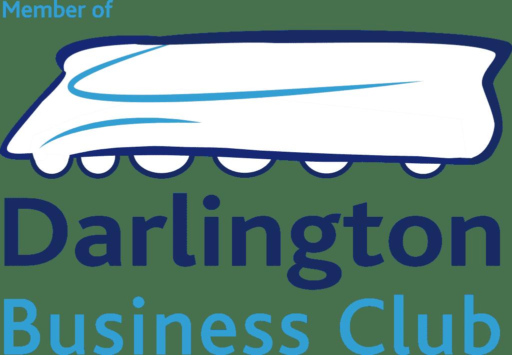 Darlington Business Club Logo Stacked
