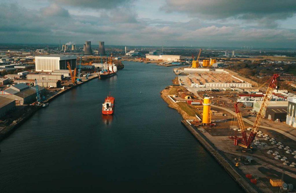 Tees Port