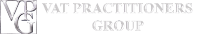 VAT Practitioners Group Logo